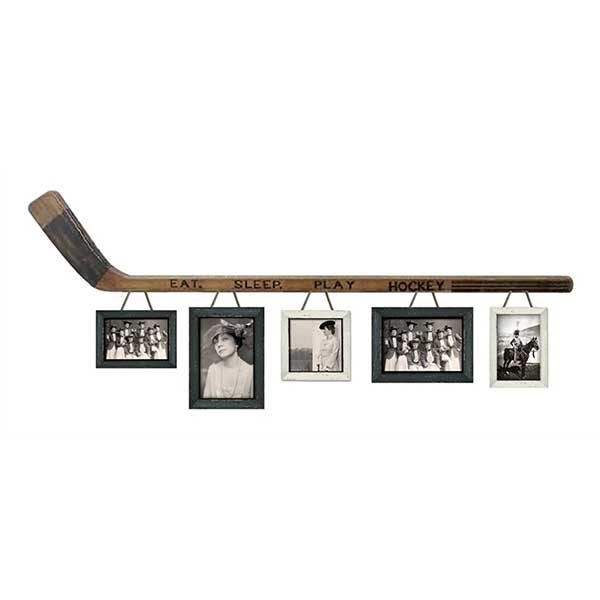 WD. 5-FRAME HANG\'G/HOCKEY STICK | PQ Signs and Designs